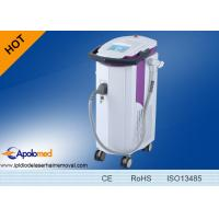 Buy cheap Multifunction Beauty Equipment / IPL SHR RF Nd:YAG laser machine from Wholesalers