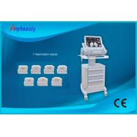 Wholesale HIFU-C HIFU Machine High Intensity Focused Ultrasound Face Lifting from china suppliers
