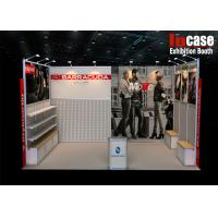 Buy cheap Modular and Customizable Aluminum Frame Exhibition 10x20 Trade Show Booth from wholesalers