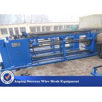 Wholesale 1/2'' Opening Mesh Hexagonal Wire Netting Machine For Finshing Fence 2500mm from china suppliers