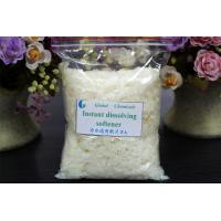 China Instant Dissolving Softener Flakes EA Weak Cationic PH Value 3-5 for sale