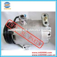 Wholesale delphi harrison for Opel Astra G/H 1.4i 1.6 ac aircon compressor Zafira Meriva Combo Tigra VAUXHALL TIGRA TwinTop 2004 from china suppliers