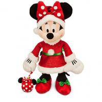 Wholesale Cute Custom Plush Toys Disney Store Christmas Minnie Mouse Plush Toys For Party CE Approved from china suppliers