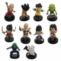 Wholesale Dragon Ball Z collectable figure from china suppliers
