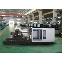 Multi Colour Electrical Plug Injection Molding Machine With Oil Electric Compound System for sale