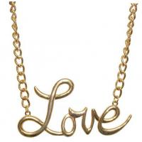 Wholesale Silver Love Pendant With No Stone Design from china suppliers