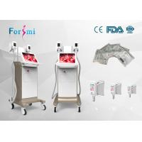 Wholesale Fat cell freezing triple cooling system Cryolipolysis Slimming Machine FMC-I Fat Freezing Machine from china suppliers