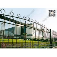 Wholesale HESLY Garden Fence (Twin-Wire Mesh Fencing) from china suppliers
