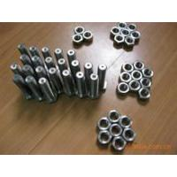 Wholesale GR5 6al4v Titanium Alloy Non Standard Parts from china suppliers