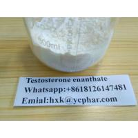 Buy cheap Primoteston Depot Testosterone Enanthate Steroid Powder CAS 315-37-7 from Wholesalers