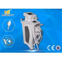 Quality CE Approved E-Light Ipl RF Q Switch Nd Yag Laser Tattoo Removal Machine for sale