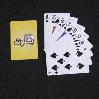 Wholesale Playing Poker Cards Printing Service Print Flashcards For Adult Entertainment from china suppliers
