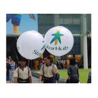 Wholesale Promotional Inflatable Advertising Balloons Backpack Blow Up Advertising from china suppliers