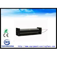 Buy cheap Brushless Tangential Cross Flow Fan For  Elevator / 24v DC Fan from Wholesalers