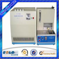 China GD-3554 Petroleum Wax Oil Content Tester on sale