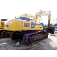 Quality Used KOMATSU PC400-7 Excavator for sale