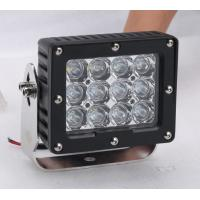 Wholesale 80 Watt Vehicle LED Work Lights with Die Casting Aluminum Body IP68 from china suppliers