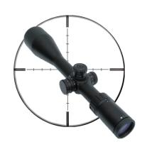 Wholesale Black 5 -25 X56 Day / Night Rifle Scope FFP Shock Proof 30mm Tube Diameter from china suppliers