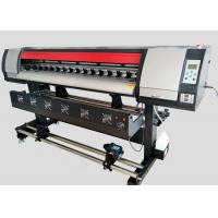 Wholesale Large Format Sublimation Printing Machine Equipment 5 Feet For PP Paper / Vinyl from china suppliers