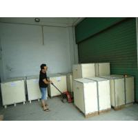 Wholesale Single Phase Automatic Voltage Stabilizer Adjusted Digital Control With Gray Color from china suppliers