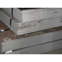 Wholesale 2348mm / custom cut Q195, Q235, Q345 Hot Rolled Coils / Sheet / Checkered Steel Plate from china suppliers