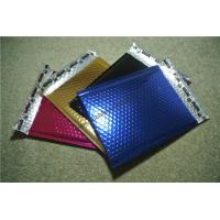 Wholesale Pink Metallic Bubble Mailers 120x165 #FD-MO from china suppliers