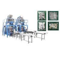 Wholesale Pipe Fittings / Bolts Multi Head Pouch Packing Machine With Mild Stainless Steel Body from china suppliers