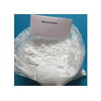 China Steroid White Powder Nandrolone Base CAS: 434-22-0 Muscle Building on sale