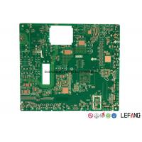Wholesale Green Heavy Copper PCB Air Condition Circuit Board PCB Munufacturer from china suppliers