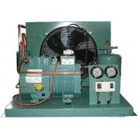 Wholesale 5HP Outside Machine Air Cooled Copeland Condensing Unit For Wine Cold Room from china suppliers
