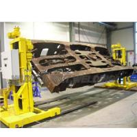 China Double Column Positioner - TWS Seriess for sale