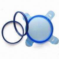 Wholesale Optimal Aspect O-Rings for Food Container, Made of Food Grade Silicone, Available in Any Color from china suppliers