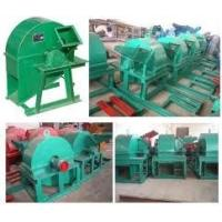 Buy cheap Good wood crusher  from wholesalers