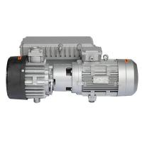 Wholesale Oil Lubricated Rotary Vane Single Stage Vacuum Pumps from china suppliers