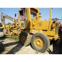 Quality Used KOMATSU GD661A-1 Motor Grader For Sale for sale