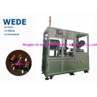Wholesale 1540 * 700 * 2200mm Coil Forming Machine , 10KN Metal Forming Machine from china suppliers