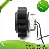 Wholesale 175mm EC Centrifugal Fans With Air Purification Pa66  Fresh Air System from china suppliers