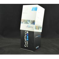 Buy cheap OEM / ODM GoPro Accessories Packaging Printing Paper Boxes with Film Lamination from wholesalers