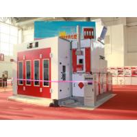 Wholesale Car Spray Paint Booth (SSB90) from china suppliers