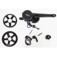 Buy cheap Waterproof System 48v Bbs02 Bafang 750w Mid Drive Motor / Electric Bike Conversion Kit from wholesalers