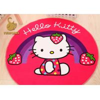 Wholesale Kids Room Carpet Baby Crawling Play Mats TPR Underlay Anti - Slip Backing from china suppliers
