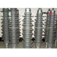 Wholesale Polymer Post Insulator For Railway System , Polymer Composite Insulators With IEC Standard from china suppliers