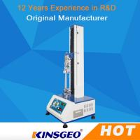 Wholesale Microcomputer 300N Universal Compression Strength Testing Machines With Ball Screw from china suppliers