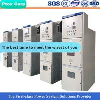 KYN28 Directly factory sale 10kv medium-voltage electric switchgear for sale