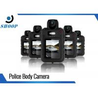 Buy cheap Bluetooth Police Pocket Video Camera 360 Degree Rotation With Remoter from wholesalers