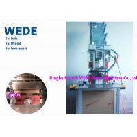 Wholesale Pin Insertion Pneumatic Hydraulic Press 600L * 660W * 1850Hmm Size AC220V from china suppliers