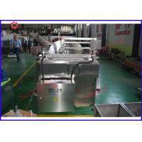 Wholesale 3D fried wheat flour snack food production line from china suppliers