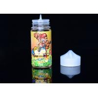 Wholesale Silky Taste Banana Pie Dessert E Liquid Authentic Fruit Flavor from china suppliers