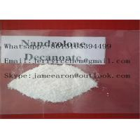 Wholesale Enterprise Standard Nandrolone Decanoate Steroid Nandrolone Undecanoate CAS 862-89-5 Enterprise Standard Nandrolone from china suppliers