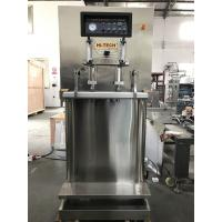Buy cheap Outside pumping vacuum Semi-Automatic Packing Machine with Two Airtac Pump from wholesalers